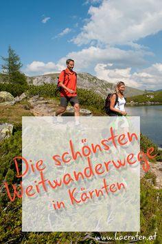 Wenn du Urlaub in Österreich machst und du deine Wanderlust erfüllen möchtest, dann solltest du unbedingt nach Kärnten kommen. Hier findest du nicht nur die Alpen, den Großglockner und den Alpe Adria Trail, sondern auch zahlreiche Mehrtagestouren und Weitwanderwege mit wunderschönen Berglandschaften. Bei einem Urlaub in Kärnten hast du die Möglichkeit zahlreiche Wandertouren auszutesten.  #Kärnten #UrlaubinKärnten #Wanderung #WanderninKärnten #AlpeAdriaTrail #Weitwanderweg Wanderlust, Movie Posters, Movies, Mountain Landscape, Alps, Hiking, Nice Asses, Film Poster, Films