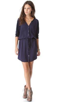 dayle dress / joie