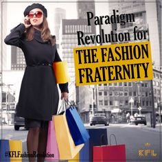 Are you part of the fashion fraternity? Join the #kflfashionrevolution Stay tuned for more.. kflvanity.com #fashion #lifestyle #beauty #luxury #fashionrevolution #kfl