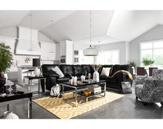 awesome grey and white living room furniture intended for  House Check more at http://bizlogodesign.com/grey-and-white-living-room-furniture-intended-for-house/