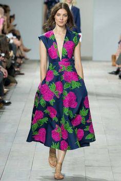 Michael Kors Lente/Zomer 2015 (29)  - Shows - Fashion