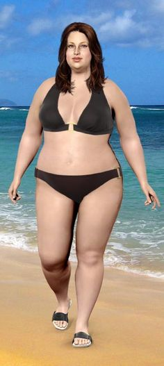 Model My Diet | Virtual Weight Loss Simulator and Motivation Tool | Women