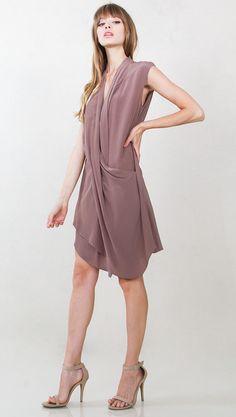 Loving this super chic Urban Sweetheart dress.