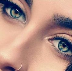 Planet Green Eyes