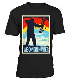 """# Wisconsin Hunter Shirt .  Special Offer, not available in shops      Comes in a variety of styles and colours      Buy yours now before it is too late!      Secured payment via Visa / Mastercard / Amex / PayPal      How to place an order            Choose the model from the drop-down menu      Click on """"Buy it now""""      Choose the size and the quantity      Add your delivery address and bank details      And that's it!      Tags: Wisconsin hunting shirt, deer hunting, boar hunting, bear…"""