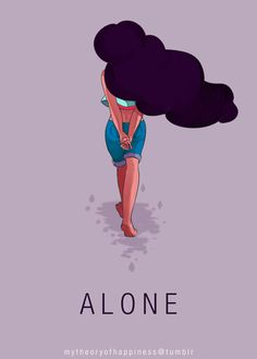 The World of Steven Universe togeather forever alone okay guys so aparentlly this is actualy and Anime and I didn't know and I don't know how I didn't relized it was an actual anime