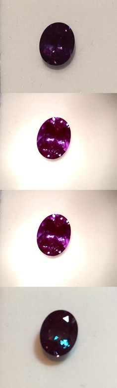 Alexandrite 10190: 2.65Ct Russian Lab Alexandrite -> BUY IT NOW ONLY: $59 on eBay!