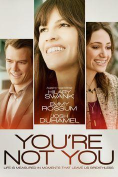 Sen Sen Değilsin, You Are Not You - http://www.omurokur.com/2015/07/sen-sen-degilsin-you-are-not-you/