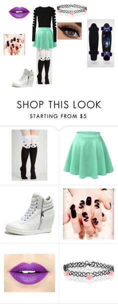 """""""Untitled #84"""" by pufferfishgal on Polyvore featuring Fiebiger, Accessorize and Cushnie Et Ochs"""