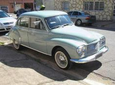 Dkw Belcar 1967 Fiat 500, Auto Union, Old Race Cars, Trailers, Old School Cars, Engin, Hot Rods, Chevrolet Bel Air, Audi Cars