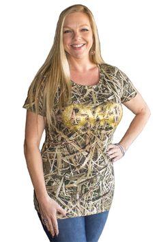 06268853a1622 Brand Wear - Girls With Guns. Women s CamoCamo FashionMossy OakCountry ...