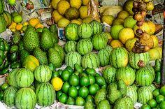 tropical fruits, market, Kandy, Sri Lanka (www.secretlanka.com) #SriLanka #Kandy #StreetMarket Sri Lanka, Little Island, Tropical Fruits, Kandi, Traveling By Yourself, Pumpkin, Heart, Holiday, People