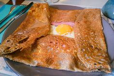 crepete-bretona---Viaje-a-Bretaña Ethnic Recipes, Food, France Travel, Beverages, French Tips, Europe, Pays De La Loire, Essen, Eten