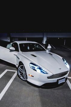 Aston martin 'Shining bright like a diamond' Click the image to see more stunning 'pinworthy' pics...