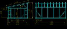 Расчет стоимости материалов для строительства гаража из профильной трубы своими руками
