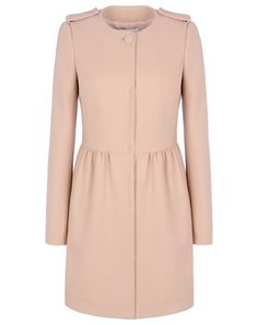 REDValentino - Jackets and coats Women - Coats and jackets Women on Valentino Online Boutique