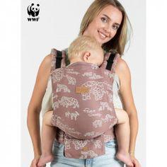 Isara Quick Full Buckle baby draagzak | Draagzak.nl Wildlife, Baby, Baby Humor, Infant, Babies, Babys
