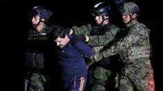 Autoridades americanas não conseguiram localizar recursos de origem ilícita de 'El Chapo', preso nos Estados Unidos.