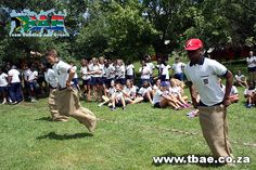 Cornwall Hill College team building event in Pretoria, facilitated and coordinated by TBAE Team Building and Events Team Building Events, Pretoria, Cornwall, College, Baseball Cards, Sports, Hs Sports, University, Sport