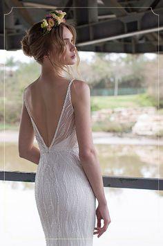 סקירת קולקציות שמלות כלה - לימור רוזן