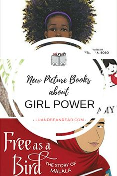 New books about girl power