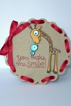 smiles... by moonpie creations (Lisa A.), via Flickr
