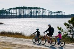 SoWal Guide for the Amazing Scenic 30A Bike Trail | SoWal.com - Insider's Guide for South Walton Beaches & Scenic 30A