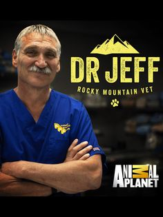 Dr. Jeff: Rocky Mountain Vet TV Show: News, Videos, Full Episodes and More | TVGuide.com (Go to Visit)