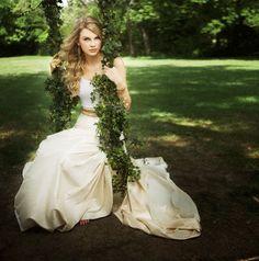 wedding dressses, taylor swift, inspiration, elegant dresses, swings, red carpets, roller coasters, taylors, role models