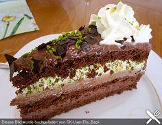 Mozart-Torte, ein sehr schönes Rezept aus der Kategorie Torten. Bewertungen: 62. Durchschnitt: Ø 4,7.