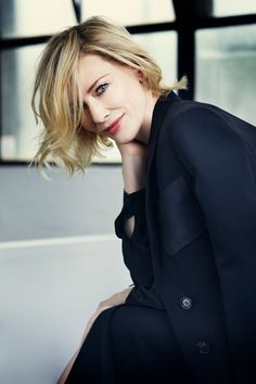 Cate Blanchett beauty secrets finally are revealed about her permanent beauty and her favorite skin care products even Cate Blanchett makeup bag and routine, now you can know it in details!