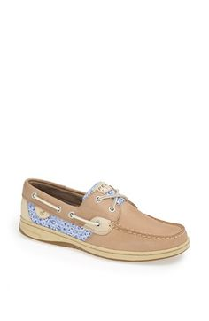 Sperry Top-Sider® 'Bluefish 2-Eye' Boat Shoe (Women) available at #Nordstrom