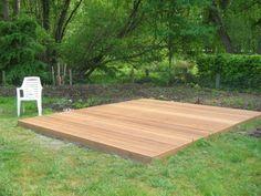 Neue Holzterrasse - Seite 1 - Gartenfreunde - Mein schöner Garten online
