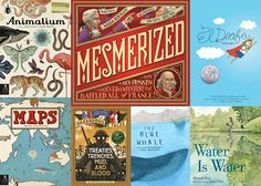 We talked to some of our favorite book experts about the nonfiction titles and trends they are most excited about. Here's what they told us.