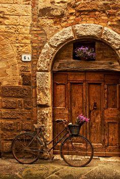 Tuscany, Italy                                                                                                                                                      More