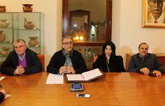 """I """"coscienziosi"""": «Il sindaco ha rifiutato ogni dialogo. Ora vogliamo riappropriarci delle nostre prerogative» http://www.corriereofanto.it/index.php/politica/2430-coscienziosi-dialogo-prerogative"""
