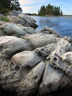 Skull rocks?  I don't know where this is but I'm going.