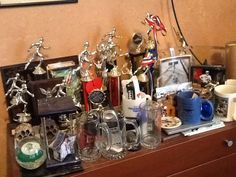 Some of my Awards