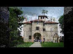 Desain Rumah Gaya Italia Modern Terbaik