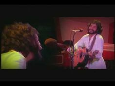 Cat Stevens - Peace Train (live) - YouTube