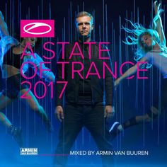 Armin Van Buuren - A State Of Trance 2017  Style: #Electronic / #House / #Progressive / #ProgressiveTrance / #Trance / #Uplifting Label: Armada Digital Released: 21.04.2017   Download Here  CD1: On The Beach 01 Alpha 9 - The Night Is Ours 02 Joonas Hahmo X K-System - Yámana 03 Alexandre Bergheau - Summer's Gone (Yoel Lewis Remix) 04 Fatum - Draco 05 Rodg - Right Away 06 Yoel Lewis - Tuviana 07 Omnia & DRYM - Enigma 08 Eskai & SNR - Swipe 09 Ørjan N