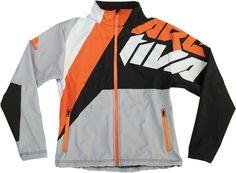 Arctiva Snow Snowmobile 2016 Soft Shell Jacket (Grey) Choose Size
