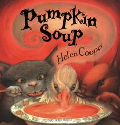 Halloween Books and Activities that Encourage Working Together | All Done Monkey