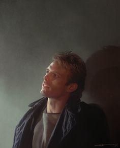 Kyle Reese - The Terminator - euclase.deviantart.com