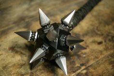 War Mace — Archangel Steelcrafts