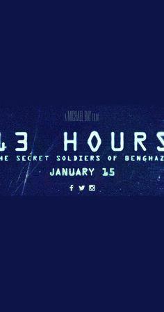 13 Hours: The Secret Soldiers of Benghazi (2016) - IMDb