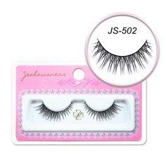 Jealousness Diamond Beauty False Eyelashes JS-502 (1 Pair)