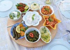 Turkish Meze #food