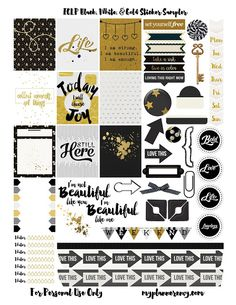 Get your planner ready for the new year with these awesome free planner…
