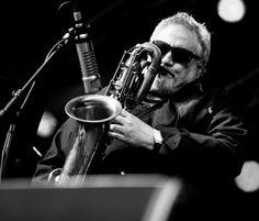 Ronnie Cuber - Sax Barítono